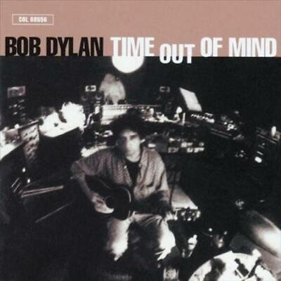 Bob Dylan Time Out Of Mind New Vinyl