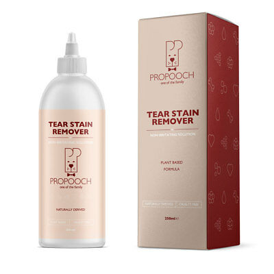 Pro Pooch Tear Stain Remover