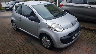 Citroen C1 Cool 3 door. Requires some minor attention, drives and MOT'd.