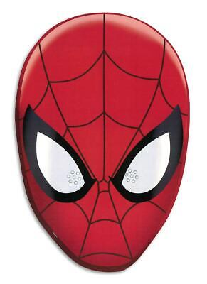 Spider- Man Party Mask