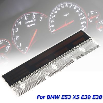 For BMW E38 E39 X5 E53 - Speedometer Instrument LCD & Pixel Repair Ribbon Cable