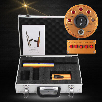 3D Professional Metal Gold Detector Long Range Diamond Finder Machine 800M