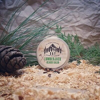 SHOOTERS BAY BEARD AND HAIR BALM 45gm