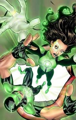 Dc Comics Green Lanterns #36 1St Print