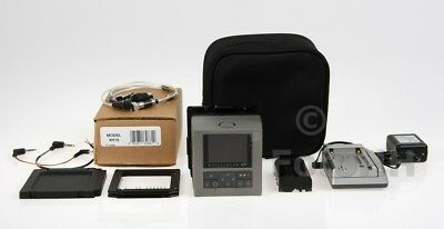 "Hasselblad Digital Camera Back """" Cf - 39 """" With Hasselblad "" H "" Adapter Incl."
