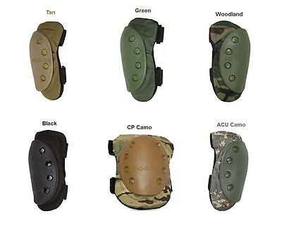 PQDA. Metal Detecting Accessories. 1 x Pair Of Heavy Duty Knee Pads.6 x Colours