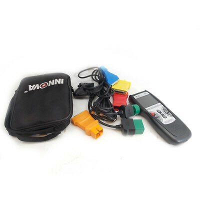 OBDII Car Scanner Set 3140 Scan Tool