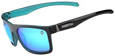 Spro Freestyle Shades Blue Mirror Polbrille