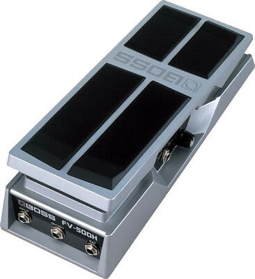 BOSS FV-500 H Volume/Expression-Pedal