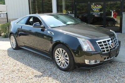2013 Cadillac CTS  2013 CADILLAC CTS PREMIUM ALL WHEEL DRIVE ONLY 27K MILES