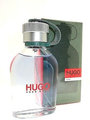 Hugo Boss Hugo Man Eau de Toilette 200 ml original; OVP