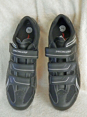 WORN ONCE  Specialized brand body geometry cycling shoes, in original  box