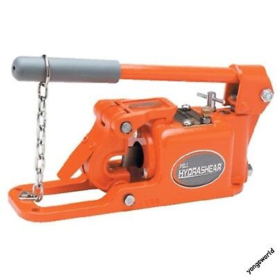 Pell Hydrashear 1-3/4 Wire Rope Cutter C-1750 New