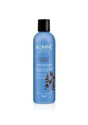 Alumine Chinese Herbs Hair Growth Stimulating Shampoo PARABEN FREE