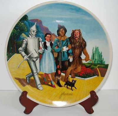 """The Wizard of Oz Collection """"THE GRAND FINALE"""" Collection"""