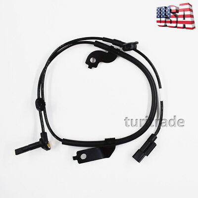 NEW ABS Wheel Speed Sensor Front Left For Mitsubishi Lancer Outlander US