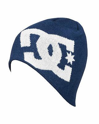 NEW DC Shoes™ Mens Big Star Beanie DCSHOES  Headwear