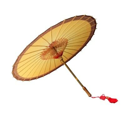 Chinese Umbrella Art Deco Parasol for Store Decoration Party Oil Paper Umbrella