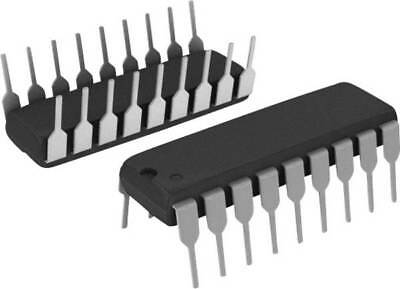 Microchip Technology PIC16F716-I/P Embedded-Mikrocontroller PDIP-18 8-Bit 20 MHz