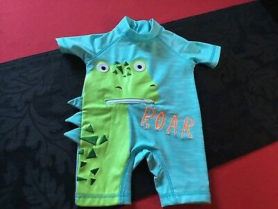 Baby Boy Swimwear Age 6/9 Months ( Next )