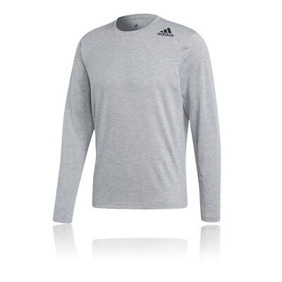 Under Armour Perpetual Fitted Long-Sleeve Top SS18
