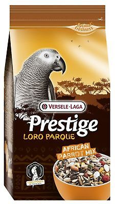 Versele Loro Parque Mix African Parrot - 1 kg Papageienfutter