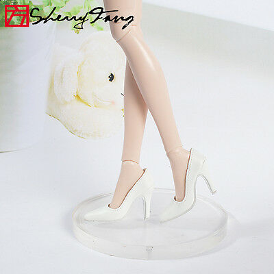 "2-EGS-2N Tonner 18.5/"" New Vinyl//Resin Evangeline Ghastly Fashion Pumps//Shoes"