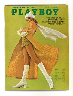 Playboy 1970 Magazine Complete Year12 Issues