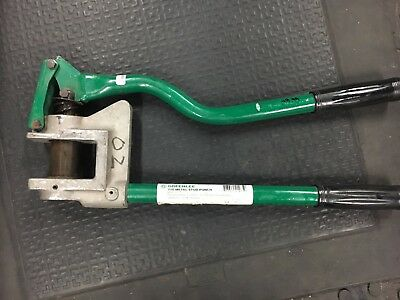 Greenlee 710 Metal Stud Punch