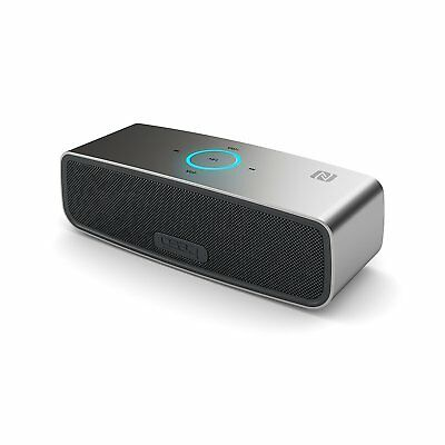 Gear4 Portable Wireless Rechargeable Battery Stereo Bluetooth 4.0 Speaker With