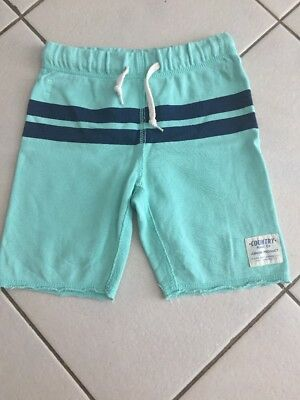 Boys Country Road Shorts -size 8