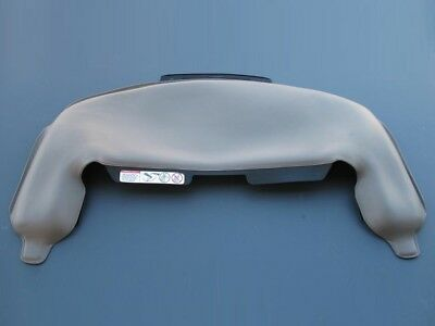 96 00 chrysler sebring convertible roof top boot cover tonneau tan 96 97 98 99 00 chrysler sebring convertible top roof tonneau cover boot gray oem publicscrutiny Images