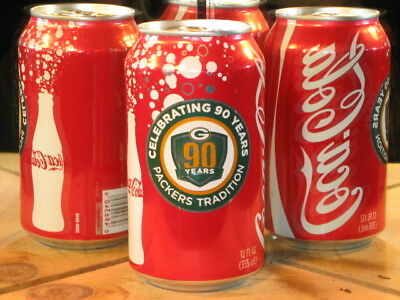 **coca-Cola**green Bay Packers Celebrating 90 Years