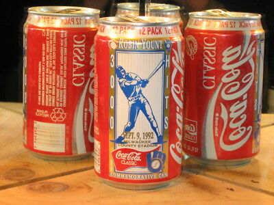 **coca-Cola**milwaukee Brewers Robin Yount
