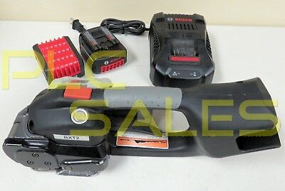 """Signode BXT2  