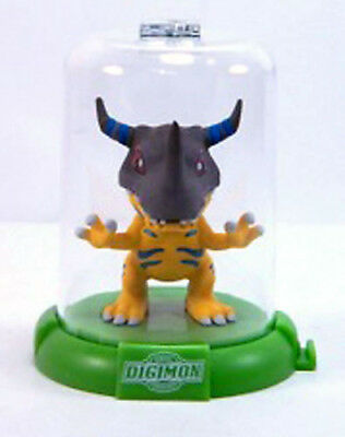 Digimon 4'' Greymon Domez Trading Figure Anime Manga NEW