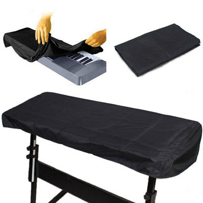 Keyboard Protective Dust Cover For 88 Key Piano Bag On Stage Dustcover