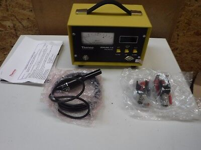 Thermo Fisher Scientific Mini Alarm 7-10 + AMB Probe Geiger Radiation Counter