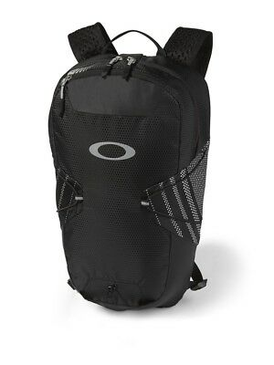 New Authentic Oakley Compression Sport Pack Backpack 92746-001 Black