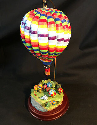 """Skybound by Harbour Lights """"Kaleidoscope"""" *Retired* Hot Air Balloon"""