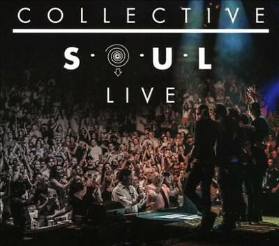 Collective Soul - Live * New Cd