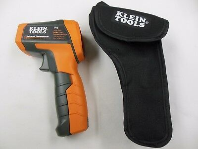 Klein Tools IR5 Dual-Laser Infrared Thermometer NEW