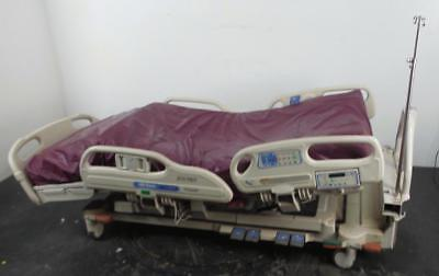 Hill-Rom P3200 VersaCare Electric Adjustable Hospital Bed with Mattress