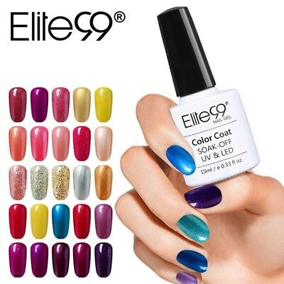 Elite99 Nail Gel Polish UV LED One Step Gel Varnish 10ML Long Lasting Vernis