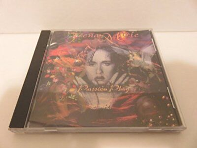 Passion Play by Teena Marie (R&B CD, Jul-1994, Sarai) sealed rare hard to find