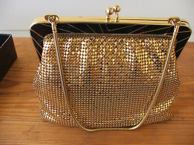 Vintage Glomesh Purse, House of Mesh