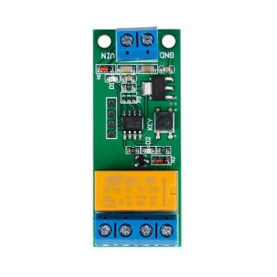 5~12V DC Motor Reverse Polarity Cyclic Timer Switch Time Repeater Delay Relay K6