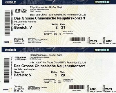 2 tickets karten symphoniker hamburg elbphilharmonie. Black Bedroom Furniture Sets. Home Design Ideas