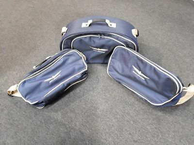 Genuine Honda saddlebags liner set for Honda GL1800 Goldwing