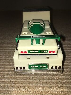 Hess Truck lot, new in box and used